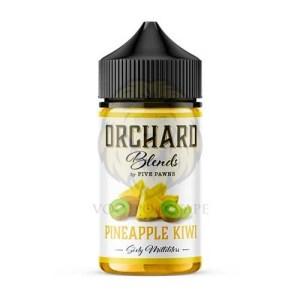 Pineapple Kiwi - Orchard Blends