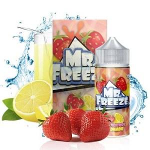 Strawberry Lemonade By Mr Freeze