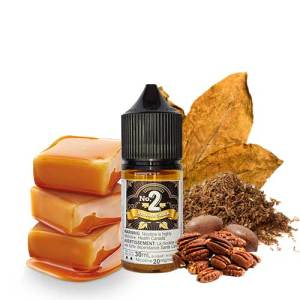 Private Stock No 2 Saltnic - Maddog Juice