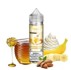 Banana Honey By The Finest