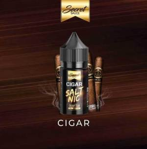 Cigar By Secret Sauce Salts