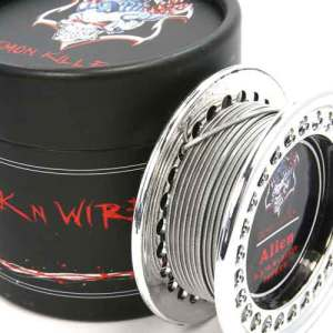 Demon Killer Wire Alien 0.3*0.8 32GA