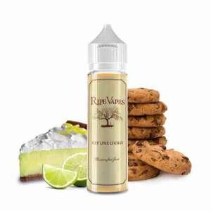 Ripe Vapes Key lime Cookie 0mg
