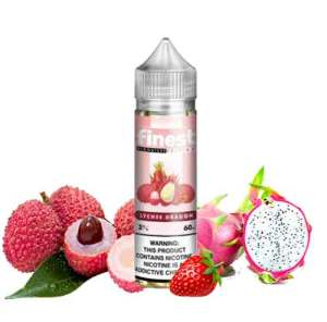 Lychee Dragon By The Finest