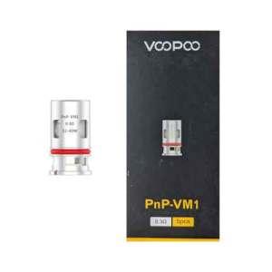Voopoo Pnp VM1 Coil