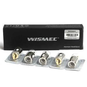 Wismec WS03 MTL Coil 1.5ohm
