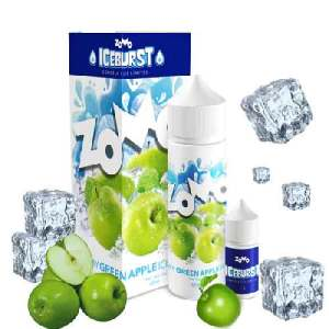 Apple ICE with Booster ZOMO
