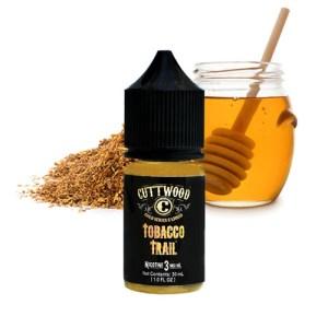 Tobacco Trail SALT CUTTWOOD
