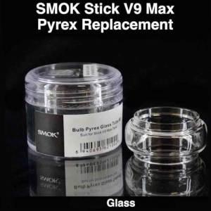 SMOK Glass Tube for Stick V9 Max