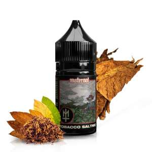 Maternal Tobacco Saltnic - IDMX