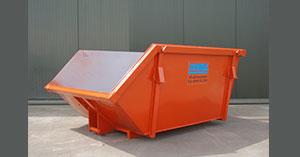 Reijm containers