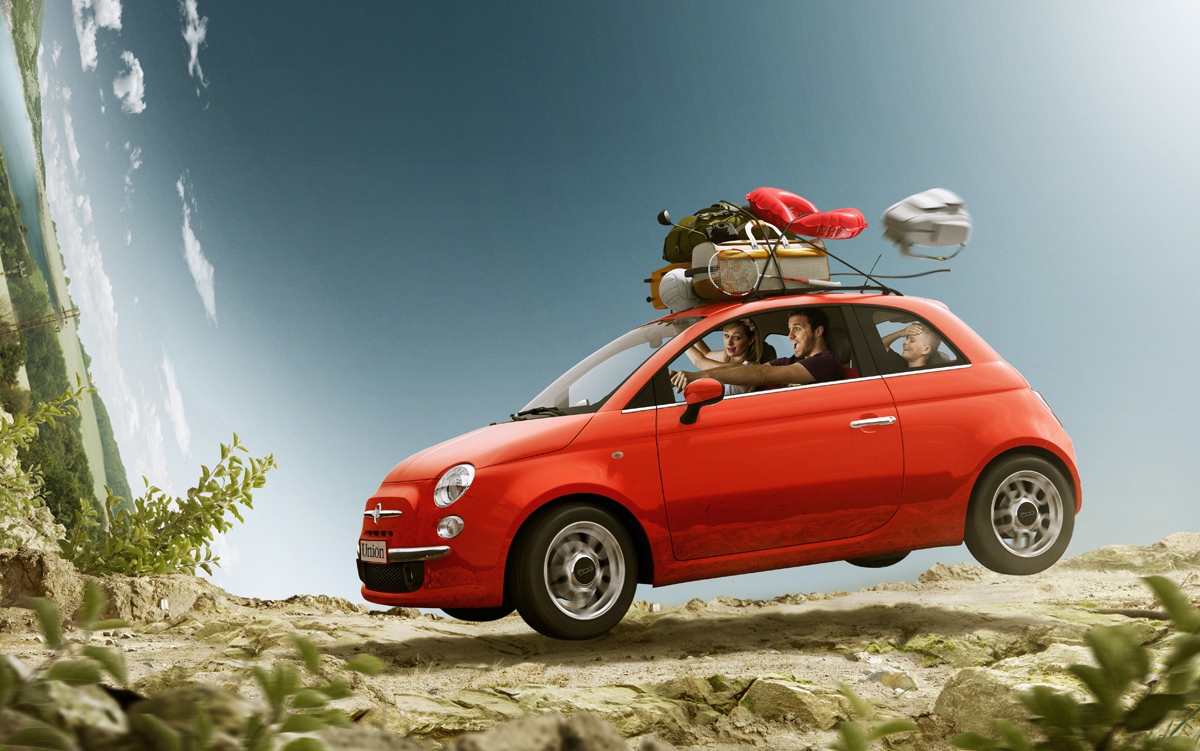 Een zo voordelig mogelijk autoverzekering afsluiten?