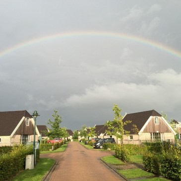 vakantiepark Nederland
