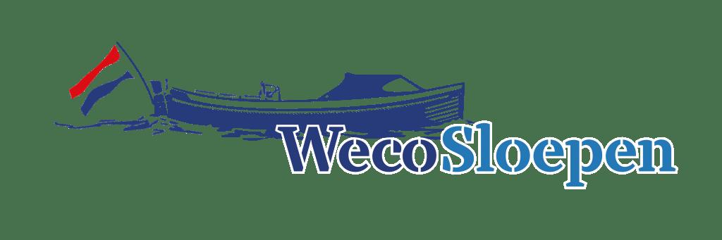 WECO sloepen