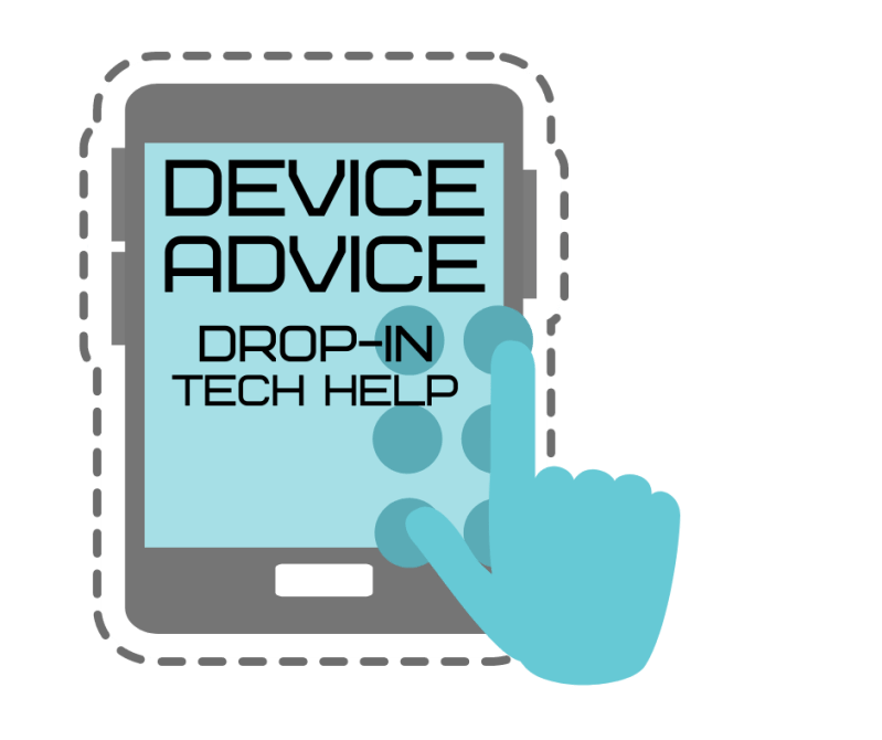 Device Advise Drop-in
