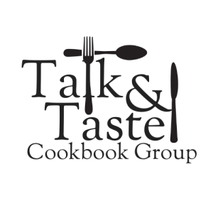 Talk & Taste Cookbook Group