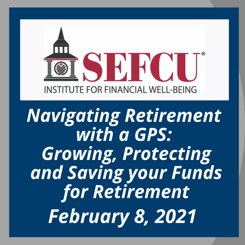 Financial Wellness: Navigating Retirement