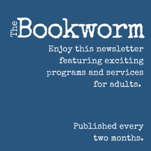 Sign up to receive paper Bookworm Newsletter