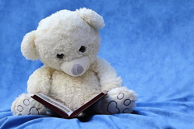 het belang van voorlezen