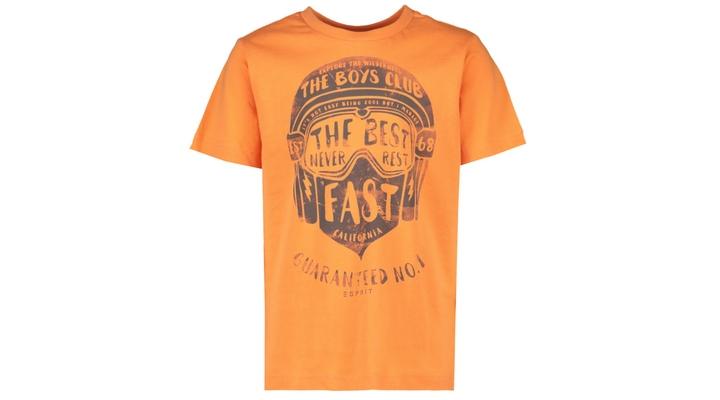 oranje kleding kopen