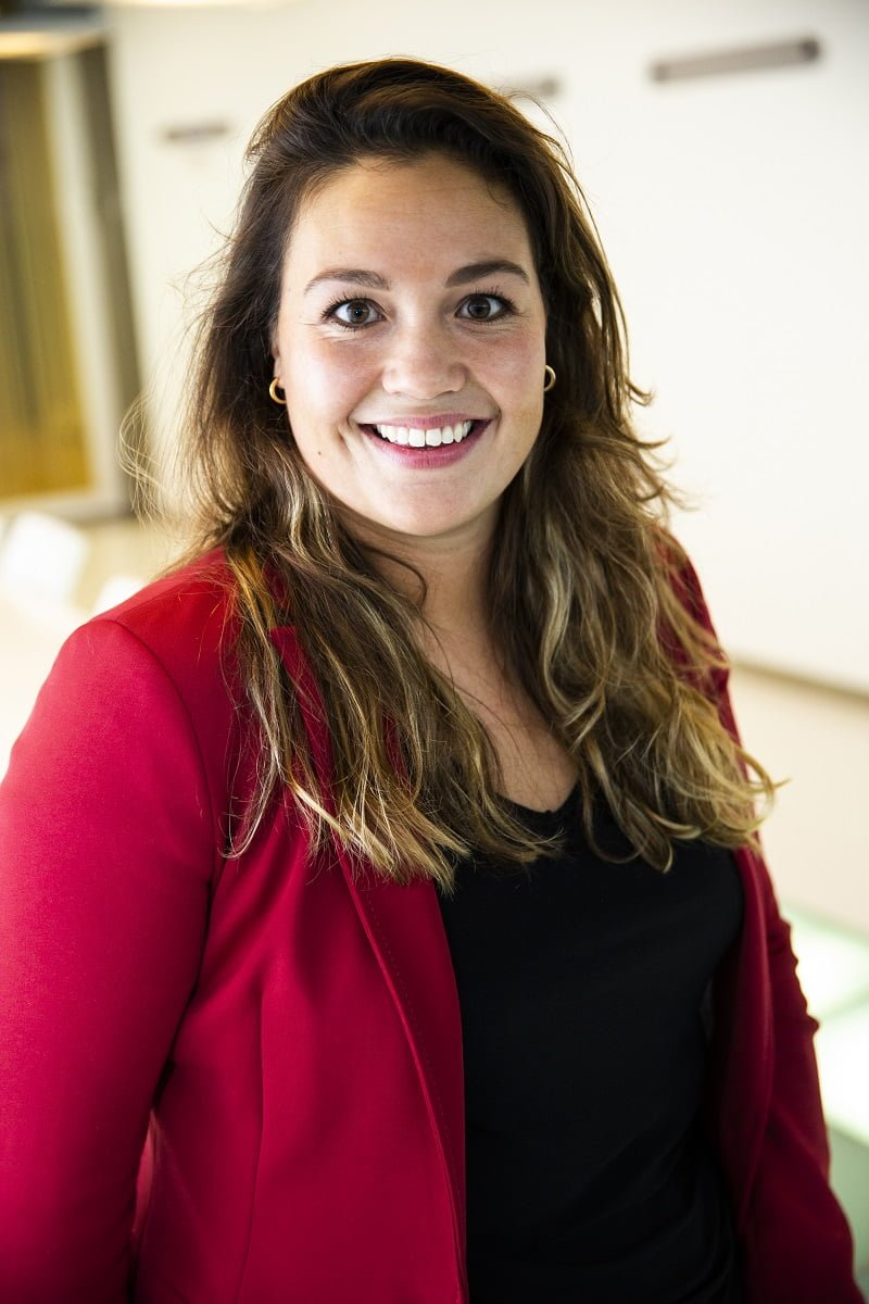 Kelsey Jane van Poppel