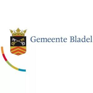 logo gemeente bladel