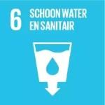 SDG 6 | Schoon water en sanitair