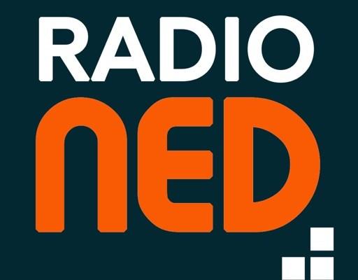 We zitten nu ook op de app RadioNed