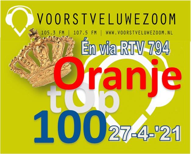 VOORSTVELUWEZOOM & RTV 794 LIVE OP KONINGSDAG 12-18uur