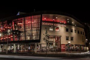 Deventer Schouwburg opent 25 september weer op 100%