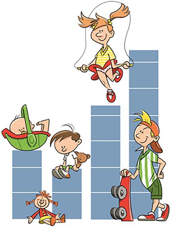 Hoe gaat het met de kinderen? GGD Noord- en Oost-Gelderland start Kindermonitor 2021