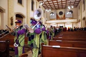 Carnaval 2016_Kerk
