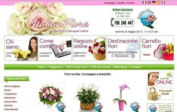 sconto italianflora