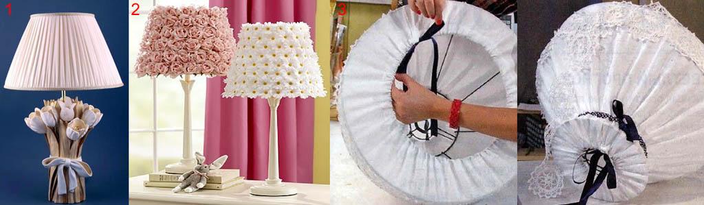 لامپ لامپ نساجی