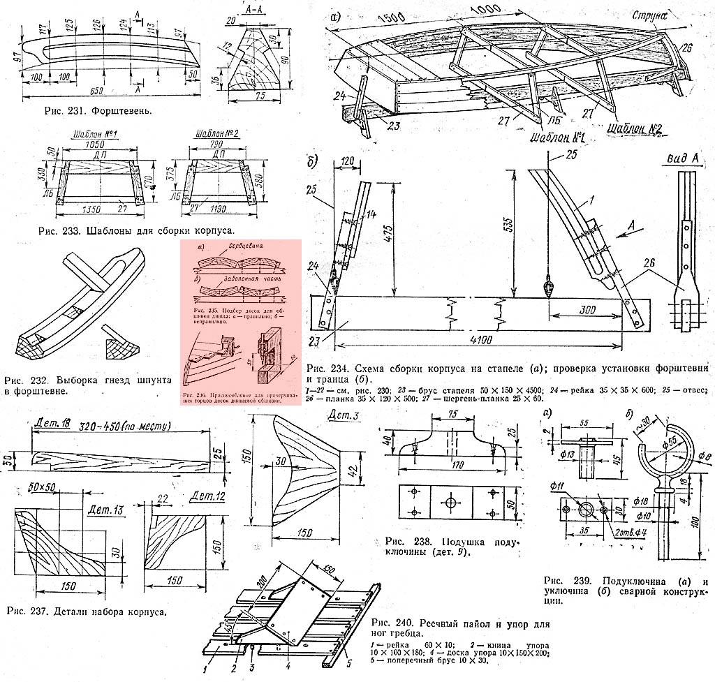 Kako napraviti opis crteža broda  Kako napraviti brod iz