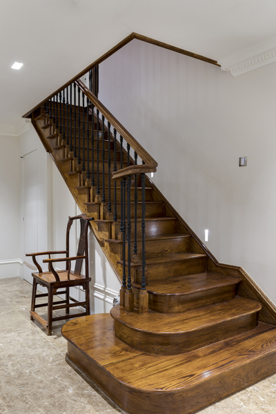 0208-wooden-staircase-brown-marble-nw8-st-johns-wood-vorbild-architecture-2