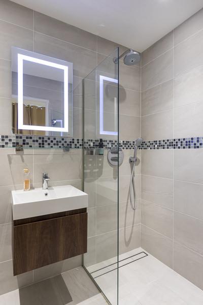 0227 - Side extension to ground floor apartment in Kilburn-vorbild-architecture-hgarden-flat-kitchen-bathroom-queens-park--40