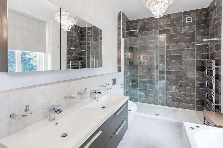 0431 - Refurbishment and large contemporary extension in Teddington vorbild-architecture-24
