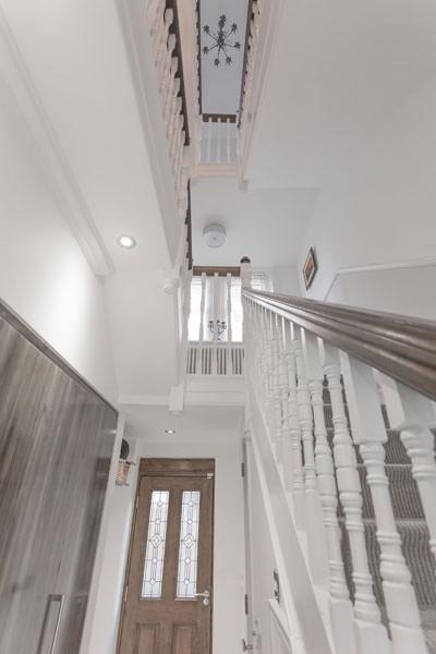 0431 - Refurbishment and large contemporary extension in Teddington vorbild-architecture-18