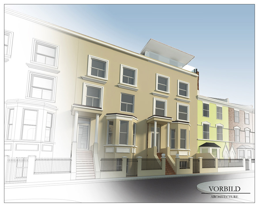 0553-new-rear-extension-and-mansard-extension-in-St-Johns-Wood-vorbild-architecture-006