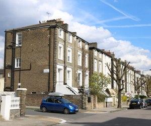 0003 Camden Square Apartment, NW1