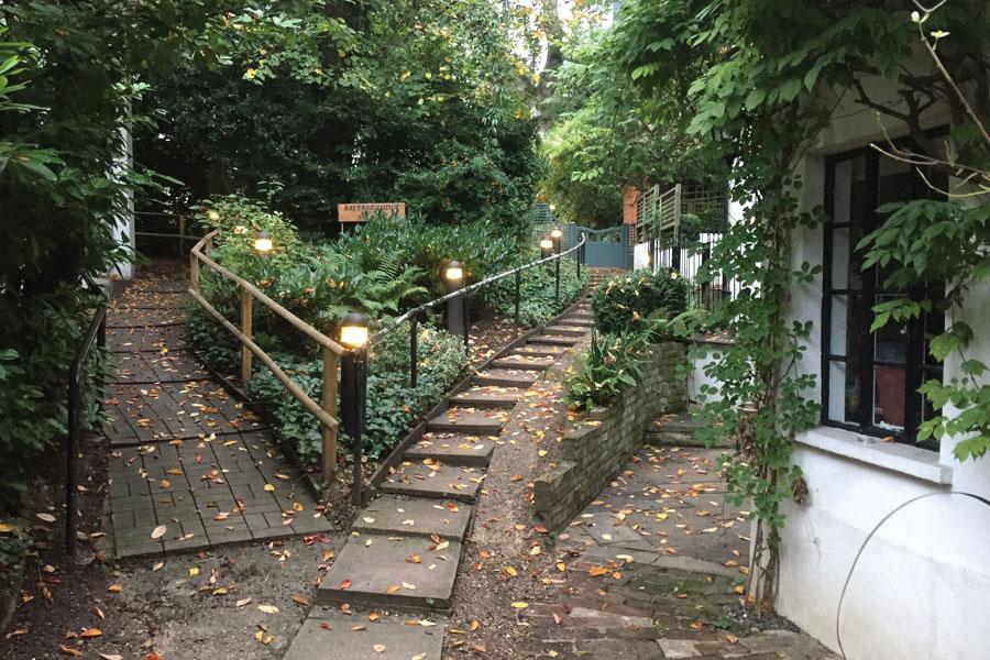 0528 - Gorgeous Hampstead private property Vorbild-Architecture 3
