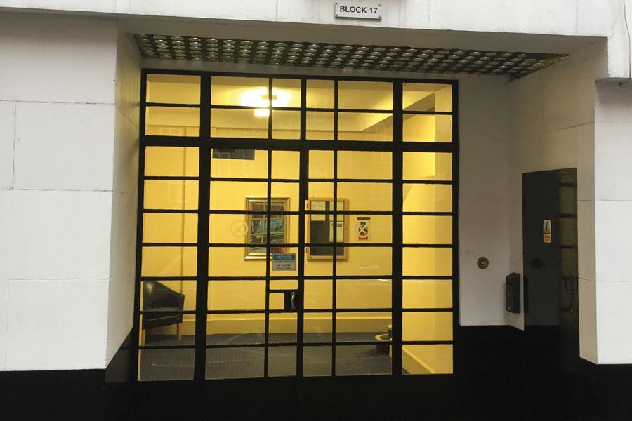 Vorbild-Architecture_apartment-in-Hammersmith