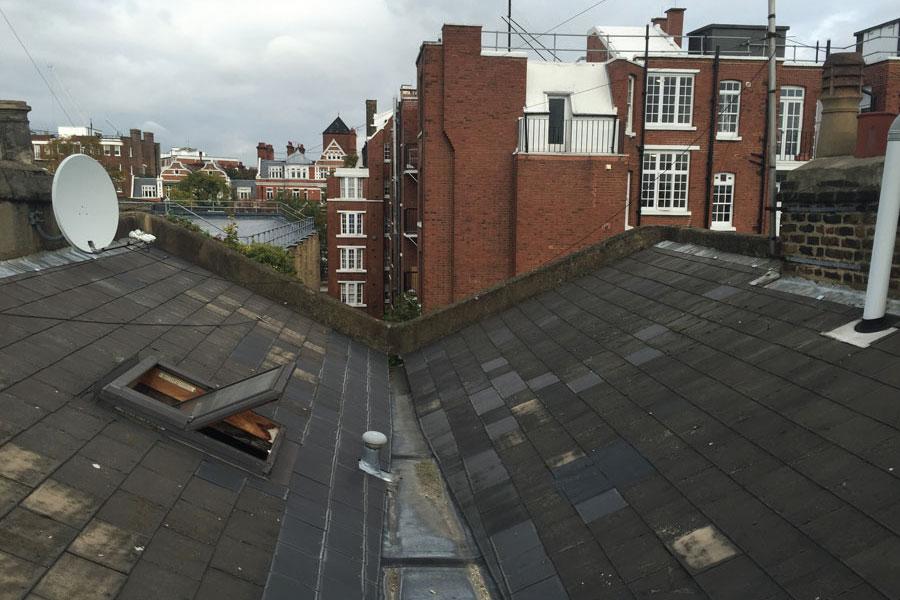 Vorbild-Architecture_roof-in-Alma-Square,-St-Johns-Wood_2