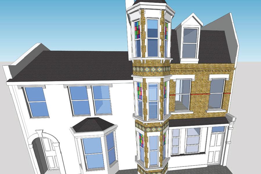 Vorbild-Architecture_studio-flat-in-Archway_2
