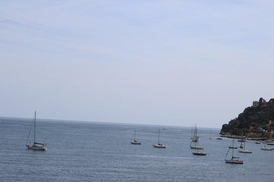 South-of-France,-Vorbild-Architecture,-boat-design