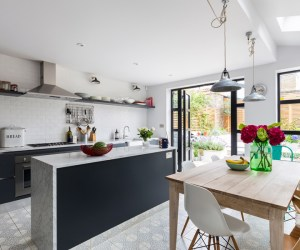0401 Picturesque Kilburn home refurbishment, NW6, London