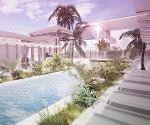 02801 Dominican Republic Villa