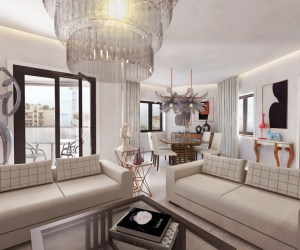 02523 Luxury interiors in Monaco