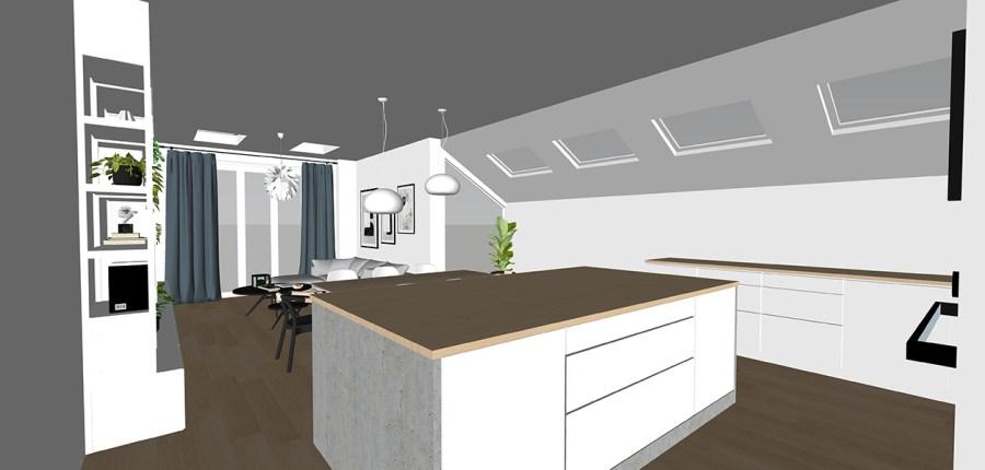 kitchen dining living room -garden-flat-design-vorbild-architecture-04